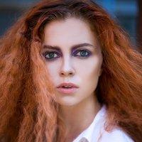 Олеся Долгих - Мария