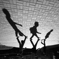 Максим Сережечкин - Путь :: Фотоконкурс Epson