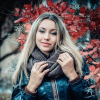 Портрет :: Алексей Кудинов
