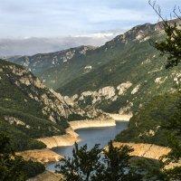 Каньон реки Пива :: Marina Talberga
