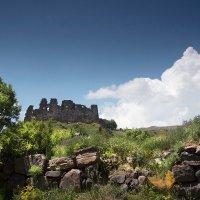 Крепость Амберд :: Валерий Козуб