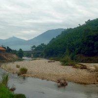 Горы Вьетнама. :: Чария Зоя