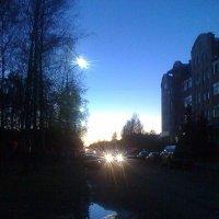 *** :: Sergey Serebrykov