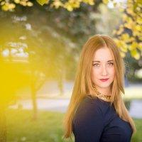 осень :: Екатерина Попова