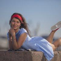 Хорошее настроение! :: Вячеслав Мишин