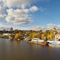 панорама Винницы :: юрий иванов