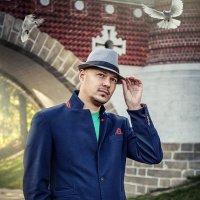 *** :: Николай Бушмакин