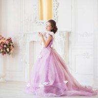 Принцесса :: Анастасия Кочеткова