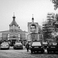 Воскресное утро :: Ирина Котенева