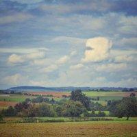 Пейзаж :: Svetlana Sneg
