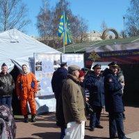 Все записываемся в Военно воздушные силы России :: Виктор Егорович