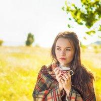 Осенняя рапсодия :: Tatsiana Latushko