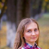осень :: Галина Ситникова