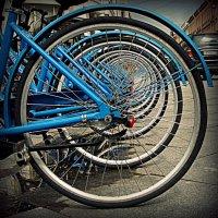 Про велосипеды :: Алексей Астафьев