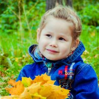 Дети это счастье :: Альбинка Касимова