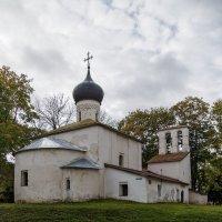 Русь православная :: ник. петрович земцов