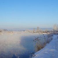 Ждем холода! :: Александр Смирнов