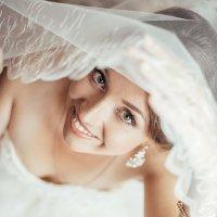 когда невеста счастлива... :: Надежда Горох (Красненкова)