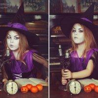 Ведьмочка :: Ксения Старикова