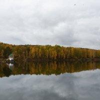 озеро Ая :: Оксана Олеговна Труфанова