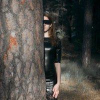 Чудный лес :: Эльза Вайнер