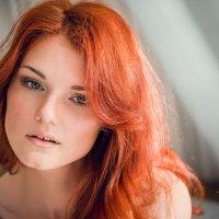 Прекрасный ангел :: Ольга Федорова