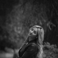 Я и Осень.. :: Марьяна .