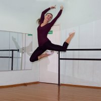 Моё самое странное селфи :: Елена Нор