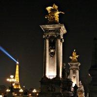 Париж :: Galina Belugina