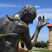 Rodin Sculpture Garden :: lady-viola2014 -