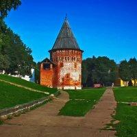 Смоленск :: Александр