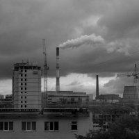 Пасмурный день :: Николай Филоненко
