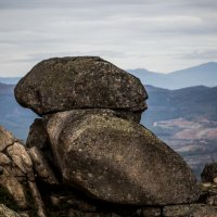 камни и горы :: татьяна