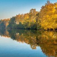 Осенние зарисовки :: Pavel V