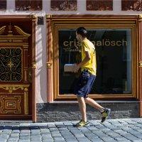 Überraschung :: Grigory Spivak