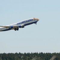 Boeing - 747 :: Олег Савин