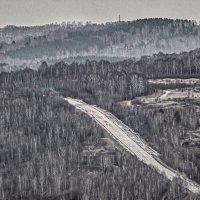 Трасса :: Вадим Губин