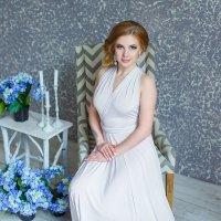 утро невесты :: Марина Зяблова