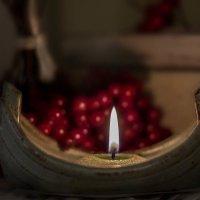 Зажигаем свечи... :: Bosanat