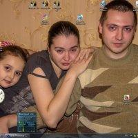 Мои ..... ( Заставка на рабочем столе ) :: Анатолий. Chesnavik.