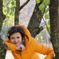 Осень :: Анжелика Cадчикова