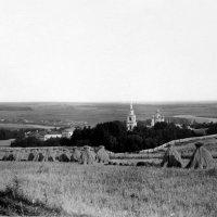 Село Ильинское Пермской губернии :: Валерий Симонов