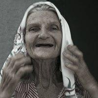 Старость... :: Петр Заровнев