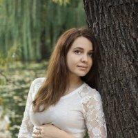 Катерина :: Olga Steinberg