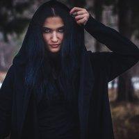 Ведьма :: Алексей Дмитриев