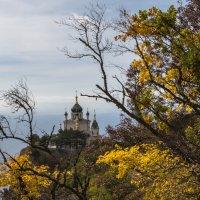 Форосская церковь :: Владимир Колесников