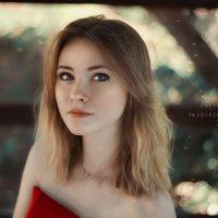 Юля :: Елизавета Владыкина