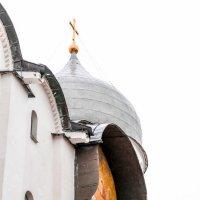 Софийский  собор :: Виктор Орехов