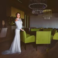 Невеста :: Александр Кузьминов