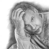 Автопортрет :: Ринат Валиев